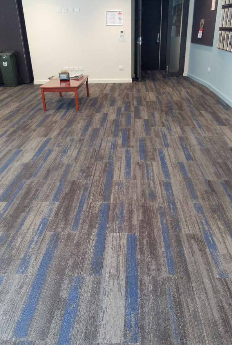 JB Carpet and Flooring - Commercial