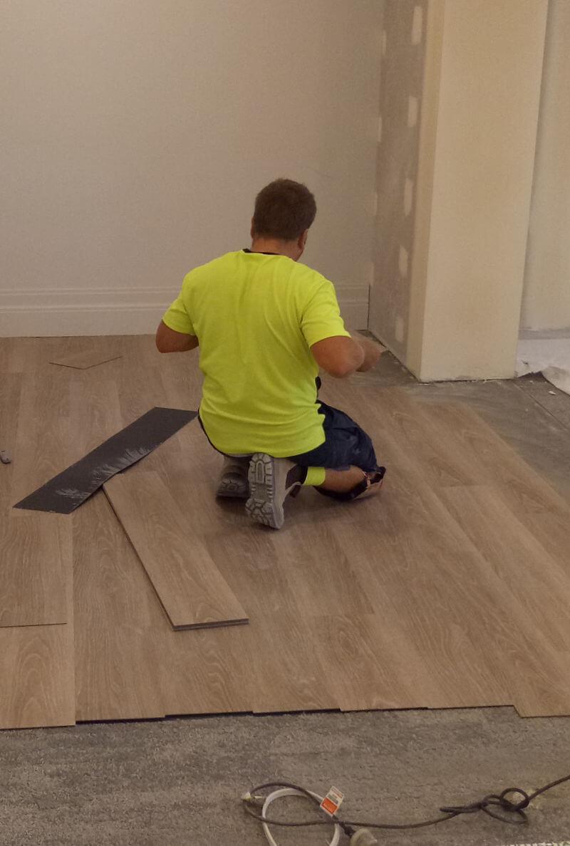 JB Carpet and Flooring